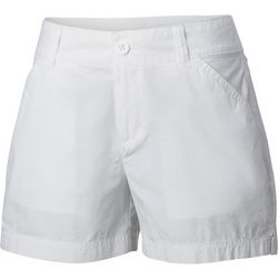 Columbia Womens Washed Out Shorts