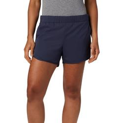 Chill River Solid Shorts
