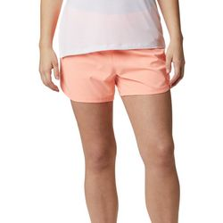 Columbia Womens Tamiami Pull On Shorts