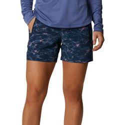 Columbia Womens PFG Ocean Shorts