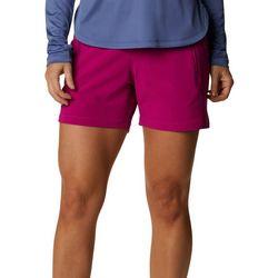 Columbia Womens PFG Solid Shorts