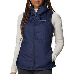 Columbia Womens Mix it Around Solid Vest