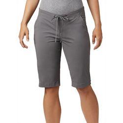 Womens Anytime Outdoor Bermuda Shorts