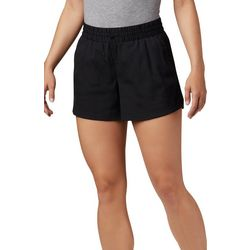 Columbia Womens PFG Slack Water Woven Solid Shorts