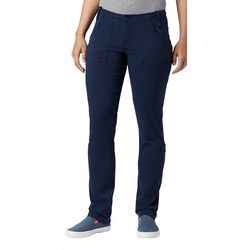 Columbia Womens Ultimate Catch Roll Up Pants
