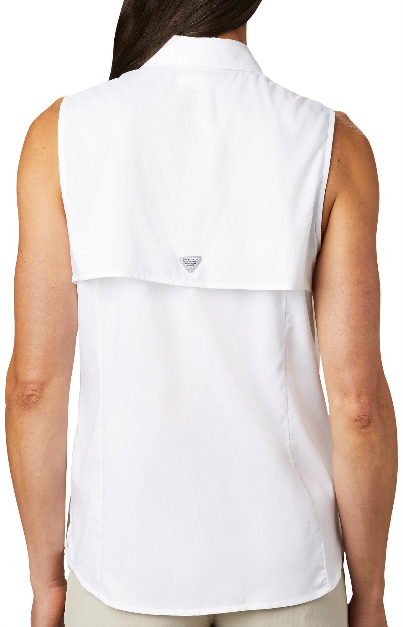 Columbia Kids /& Baby Tamiami Sleeveless Shirt