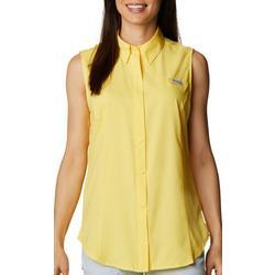 Womens PFG Tamiami Sleeveless Shirt