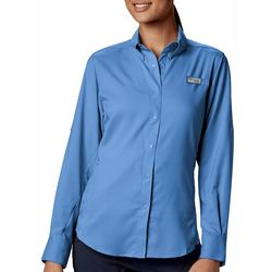 Womens PFG Tamiami II Long Sleeve Shirt