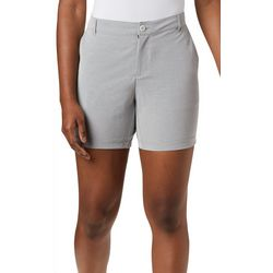 Columbia Womens PFG Reel Relaxed Woven Shorts