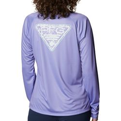 Columbia Womens Long Sleeve Shirt