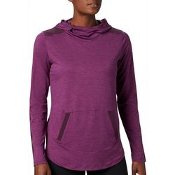 Columbia Womens Place To Place Long Sleeve Shirt