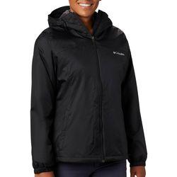Columbia Womens Solid Switchback III Warm Hood Jacket