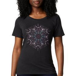 Womens PFG Forest Park Graphic T-Shirt
