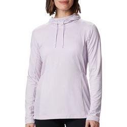 Columbia Womens Piney Ridge Solid Long Sleeve Hooded