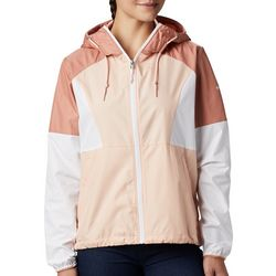 Columbia Womens PFG Side Hill Windbreaker Jacket