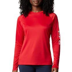 Columbia Womens PFG Tidal Tee II Long Sleeve Shirt