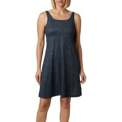 Womens PFG Freezer III Swirl Print Dress