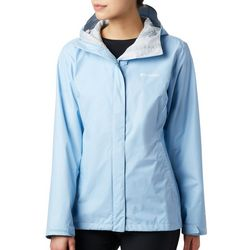 Columbia Womens Arcadia II Rain Jacket