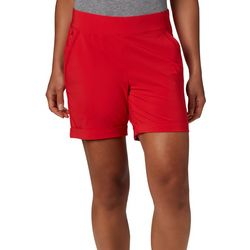 Columbia Womens PFG Slack Water Woven Shorts