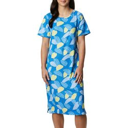 Columbia Womens Freezer Mid Solid Dress