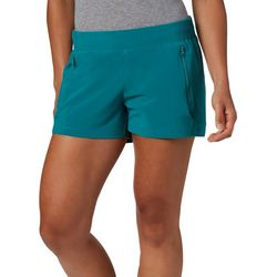 Columbia Womens PFG Tidal II Solid Shorts
