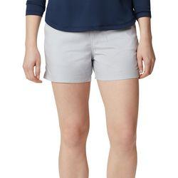 Columbia Womens PFG Bonehead Solid Shorts