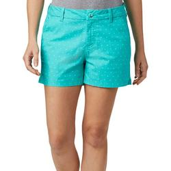 Womens PFG Bonehead Solid Shorts