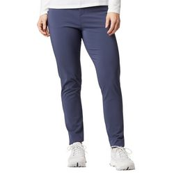 Columbia Womens Piney Ridge Solid Pants