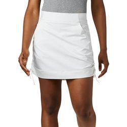 Womens Anytime Casual Skort