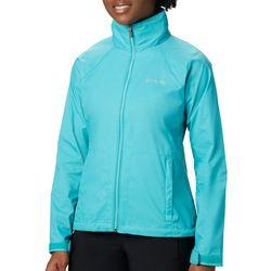 Columbia Womens Solid Switchback III Jacket