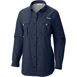 Womens PFG Bahama Long Sleeve Shirt