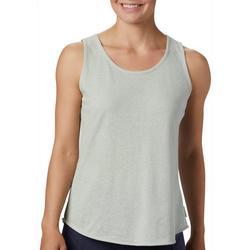 Womens Summer Chill Sleeveless Tank Top
