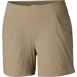 Columbia Womens Anytime Shorts
