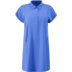 Hi-Tec Womens Foraker Stretch Doman Solid Dress