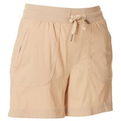 Victory Outfitters Womens Drawstring Shorts