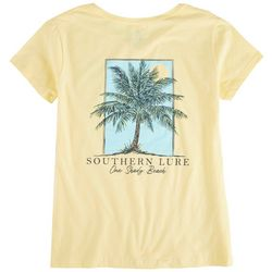 Southern Lure Womens The Tropical T-shirt
