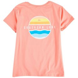 Southern Lure Womens The Screen Print Top