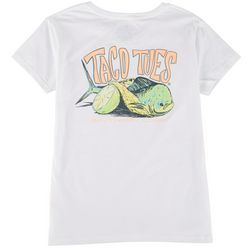 Southern Lure Womens Taco Tues. T-Shirt