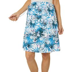 Womens Keep It Cool Garden Jungle Skirt