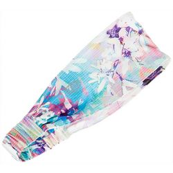 Womens Keep It Cool Orchid Bouquet Headband