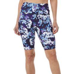Reel Legends Womens Elite Comfort Modern Floral Shorts