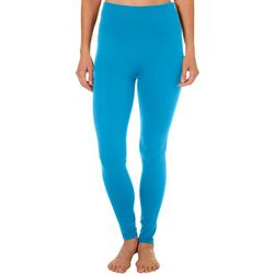 Womens Elite Comfort Solid Leggings