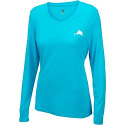 Womens Comfortable Long Sleeve Shirt