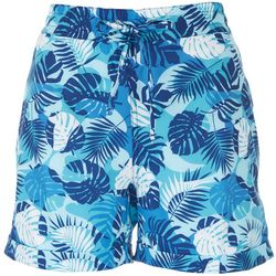 Outdoor Life Womens Printed Shorts