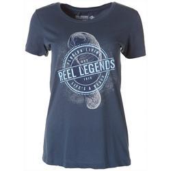 Womens Logo Manatee T-Shirt