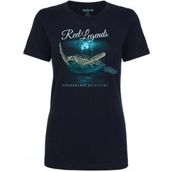 Womens Sea Turtle T-Shirt