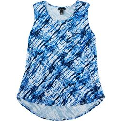 Nue Options Womens Water Reflection Top