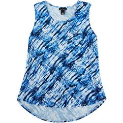 Womens Water Reflection Top