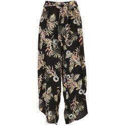 American Rag Flowy Tropical Printed Beach Pants