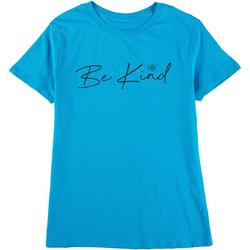 Womens Be Kind T-Shirt